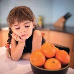 Харчові алергії