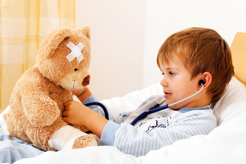Часто і тривало хворіюча дитина - це діагноз?