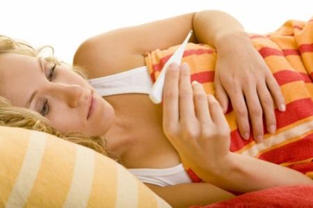 Краснуха і вагітність - ризики та профілактика