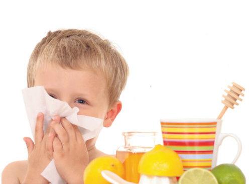 Возникновение зелёных соплей у детей: причины и лечение