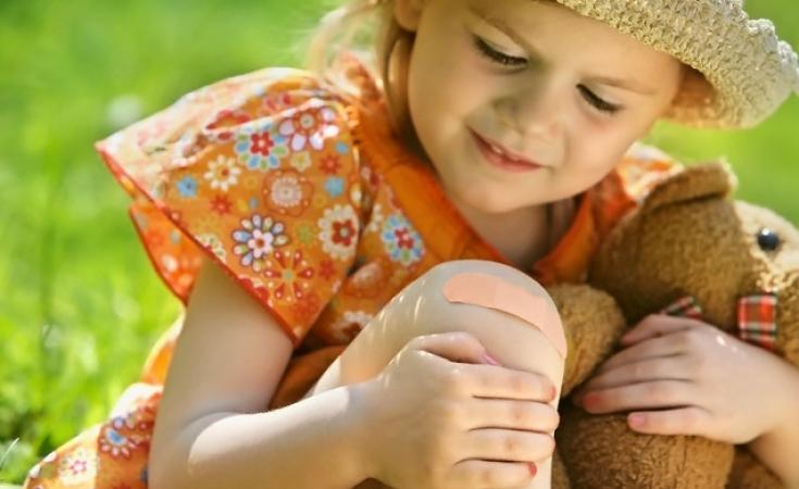 Правець у дитини: діагностика, лікування, профілактика
