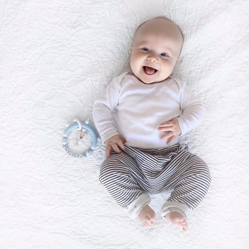 Особенности лечения насморка у детей