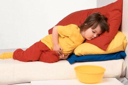 Ацетонемічний синдром у дітей - причини, симптоми, лікування