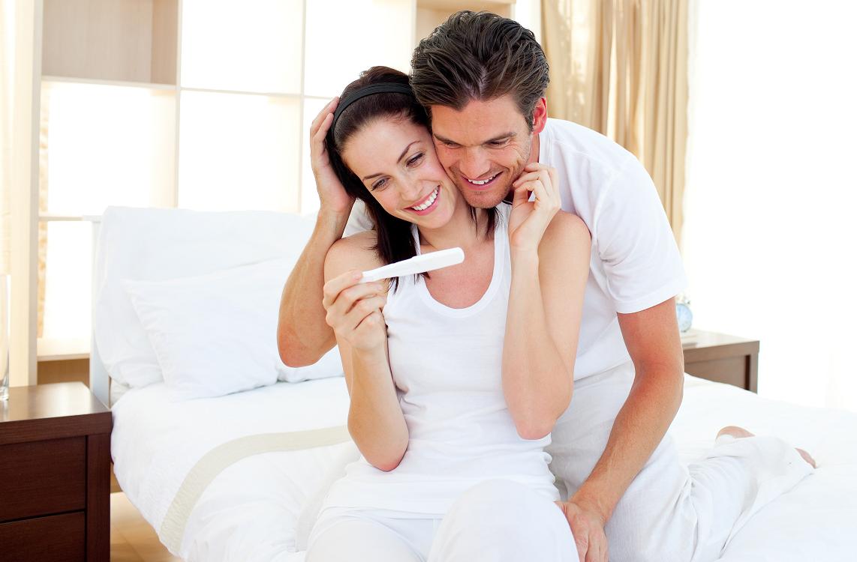 Основні етапи, які допоможуть підготуватися до вагітності