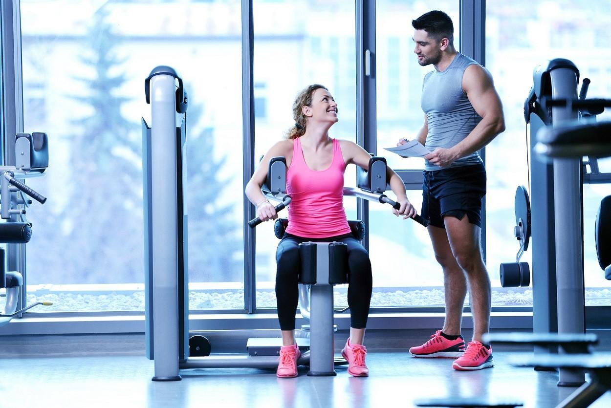 Як підготувати своє тіло до вагітності: поради фітнес-тренера