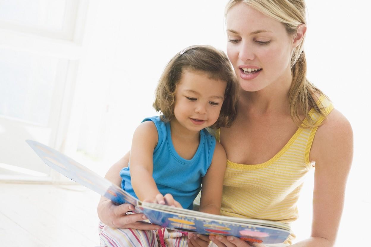 Вчимося читати весело