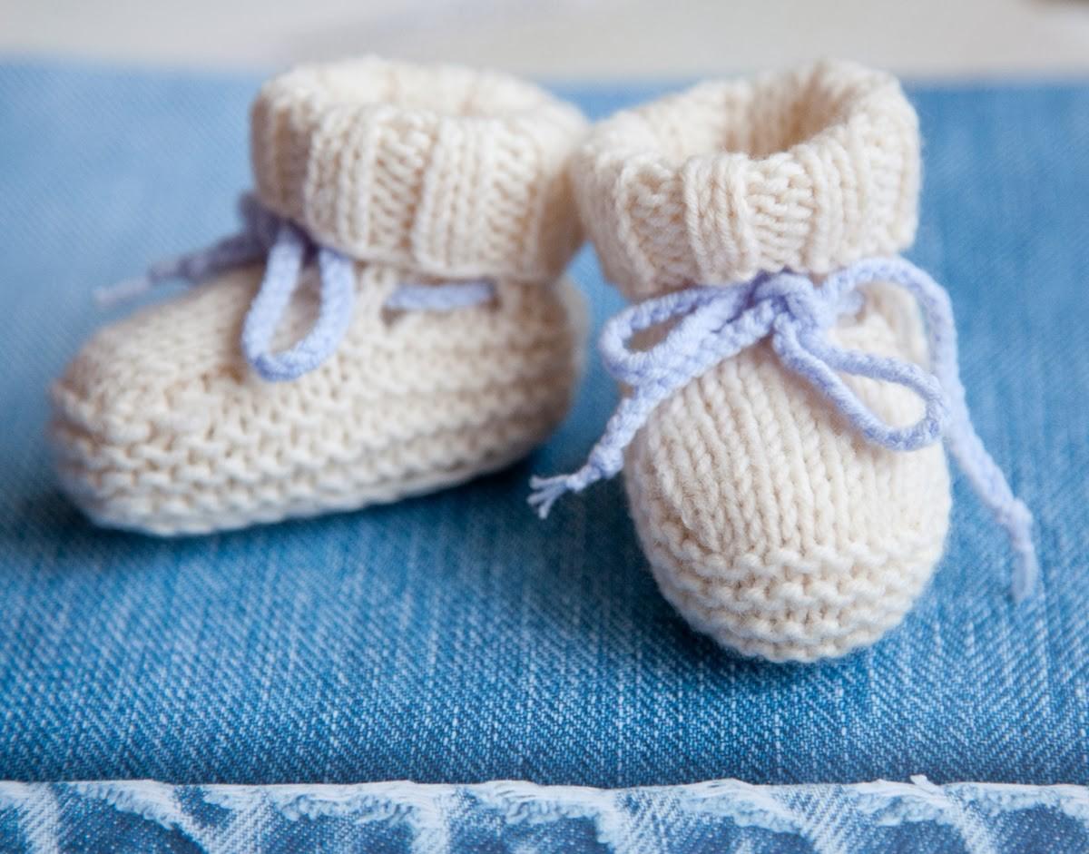 Вязание во время беременности - можно или нет?