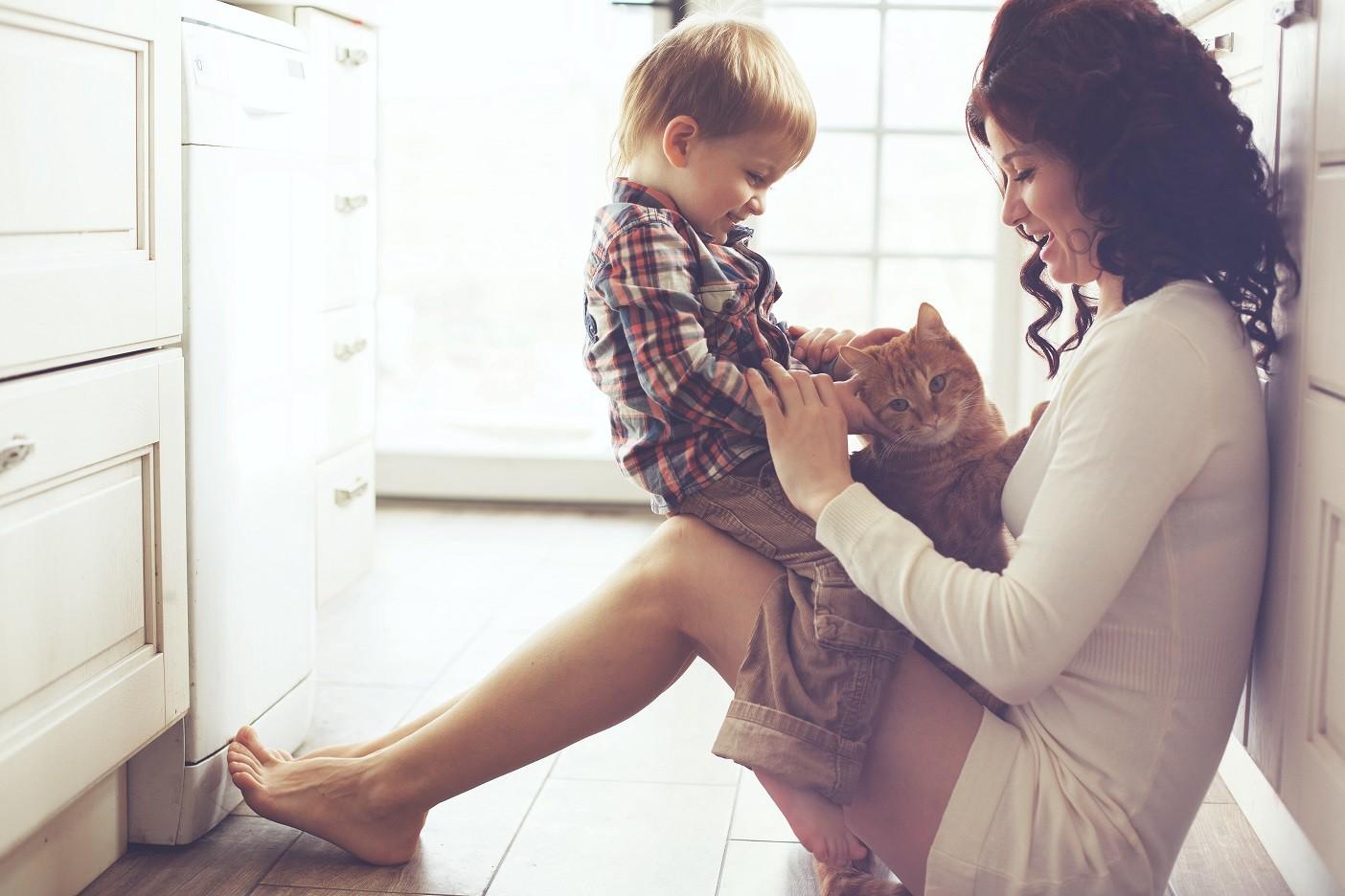 Єдина дитина в сім'ї: як уникнути помилок виховання