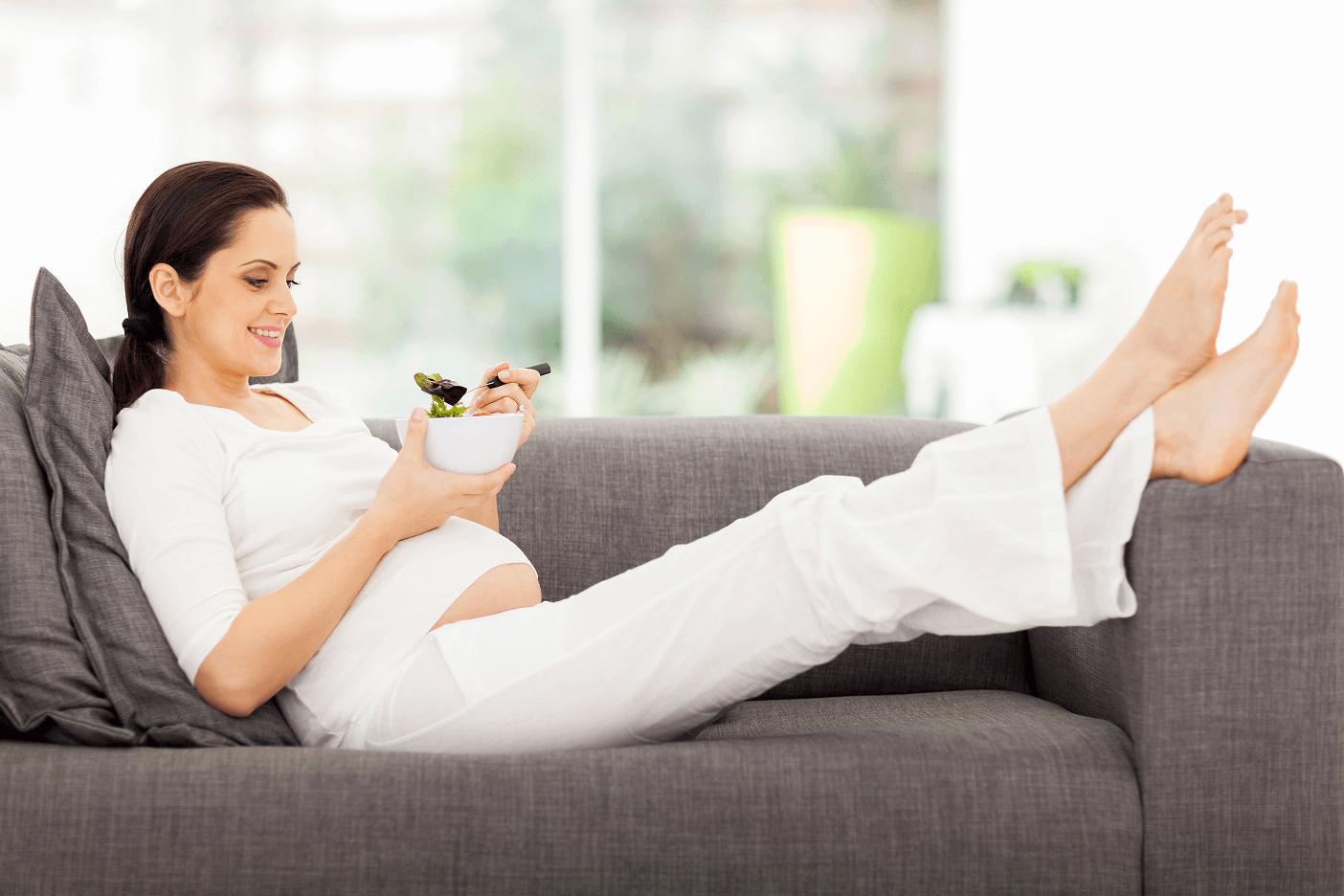 Варикоз під час вагітності - що варто знати?