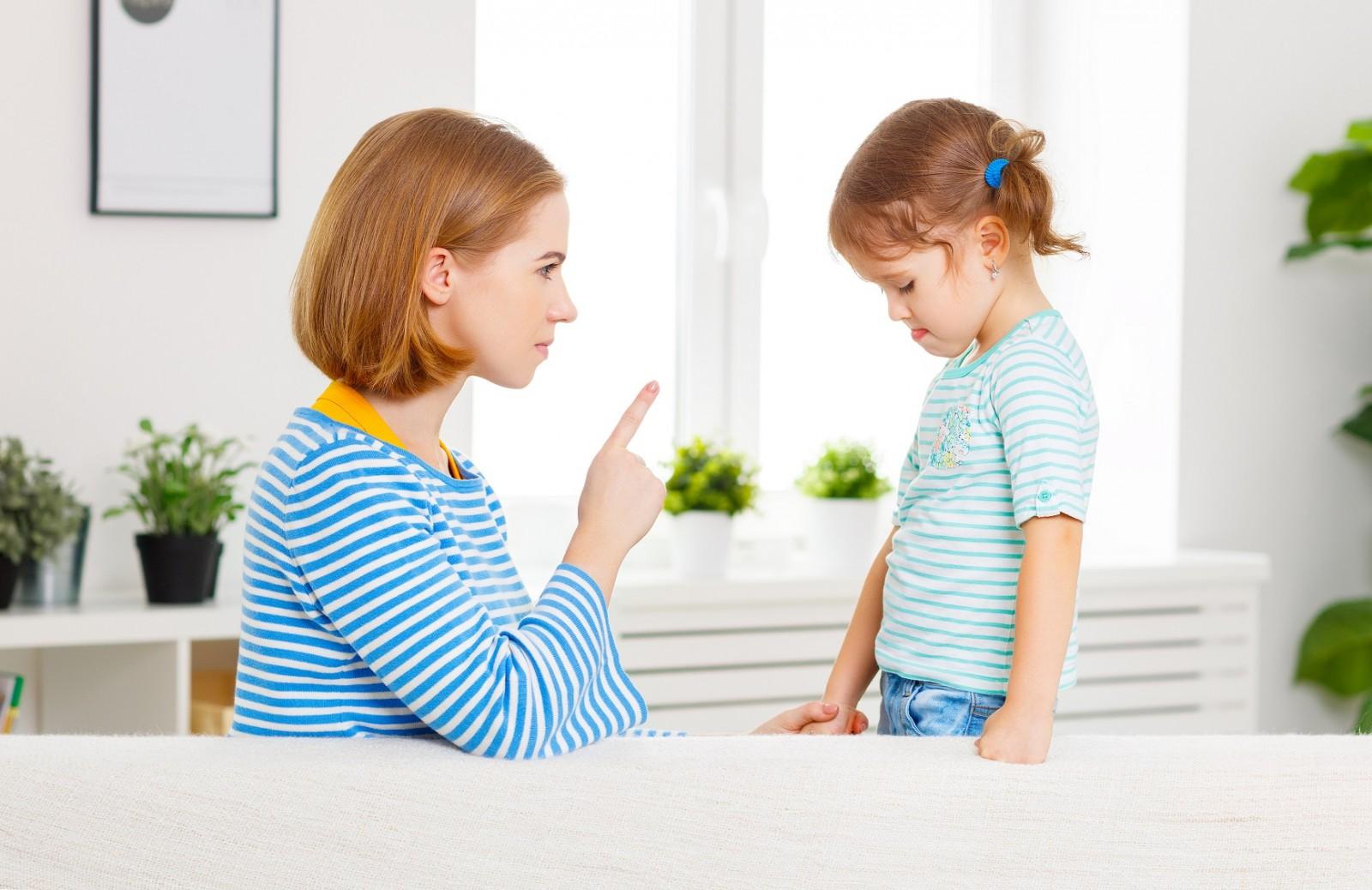 Як зуміти стримати свої емоції в спілкуванні з норовливою дитиною