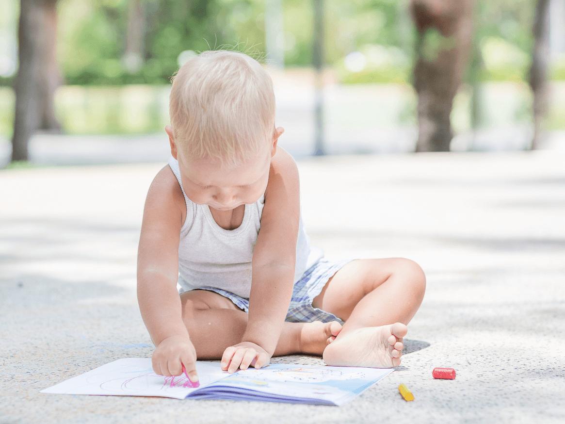 Ранній розвиток малюка - методики та різні погляди на це