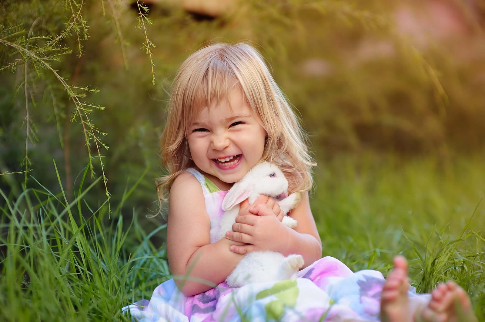 10 игр для обучения детей доброте
