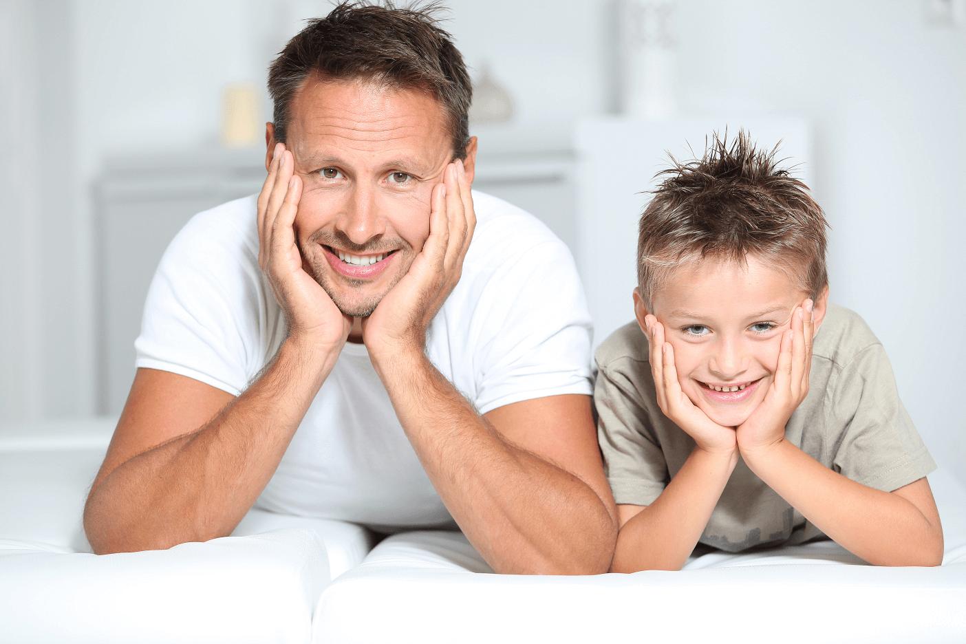 Статеве дозрівання хлопчиків - про що варто обов'язково сказати?