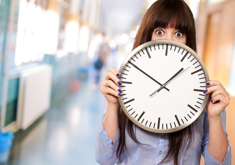 Як усе встигати і керувати своїм часом найбільш продуктивно?
