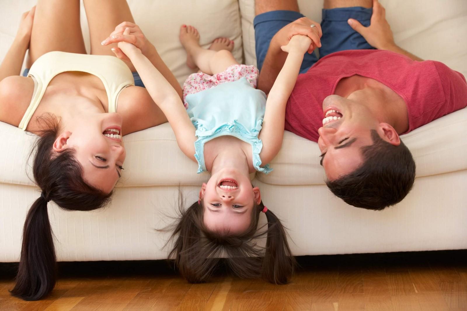 У домі примхлива дитина - як з нею впоратися?