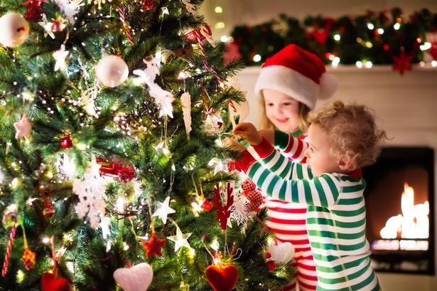 Топ - 15 сімейних фільмів на Різдвяні свята