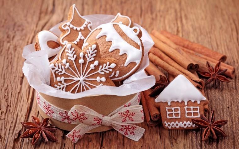 ТОП-15 занять для усієї родини на новорічні свята
