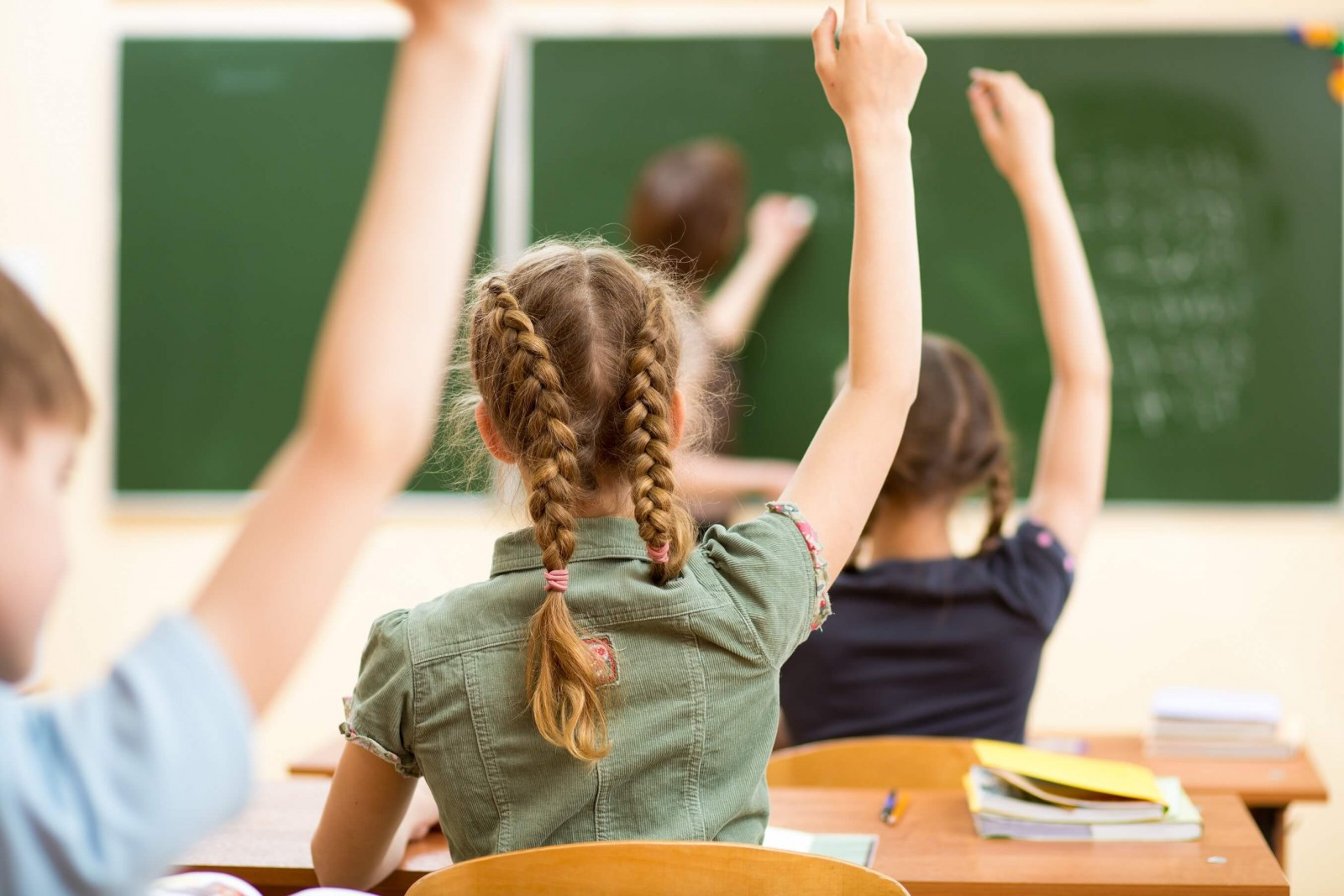 Адаптація першокласника до школи