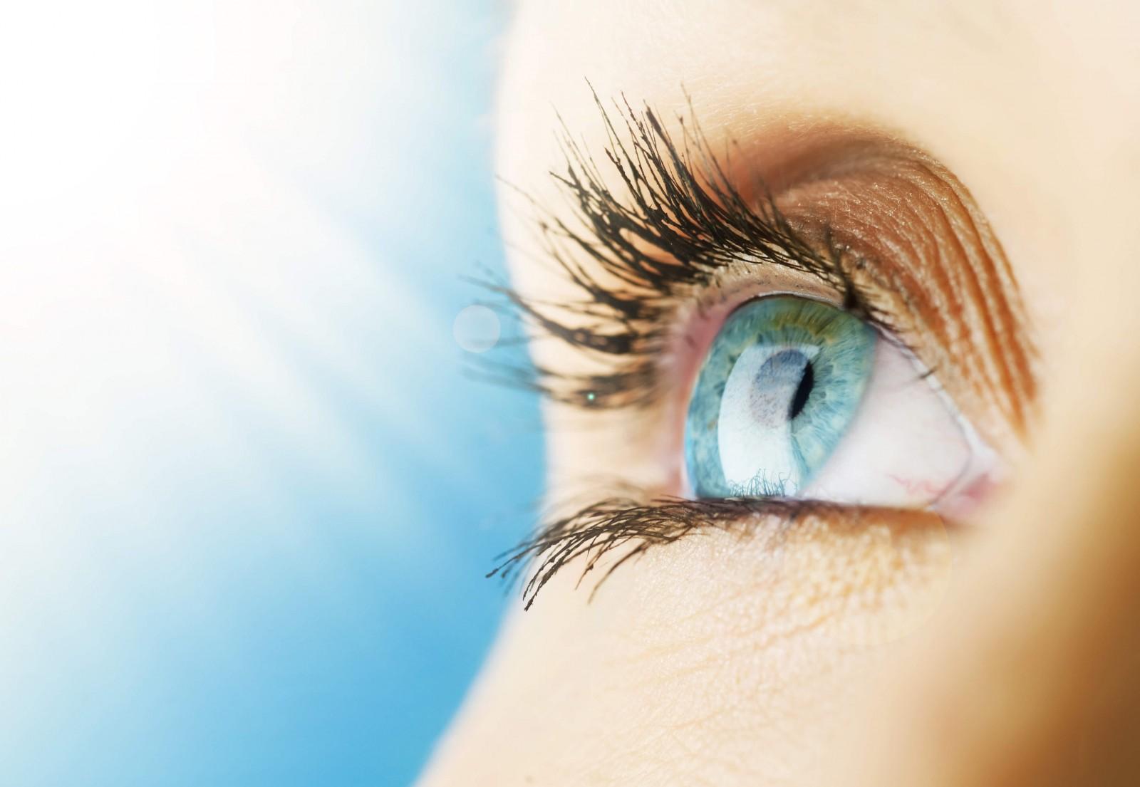 Близорукость. Берегите зрение