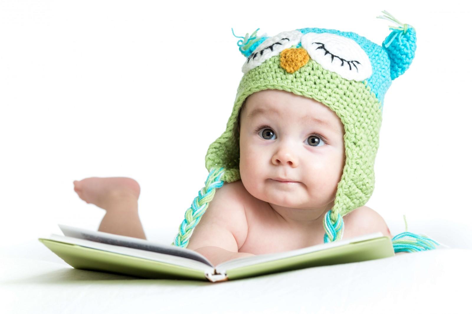 Огляд книг для дітей від 1 до 3х років