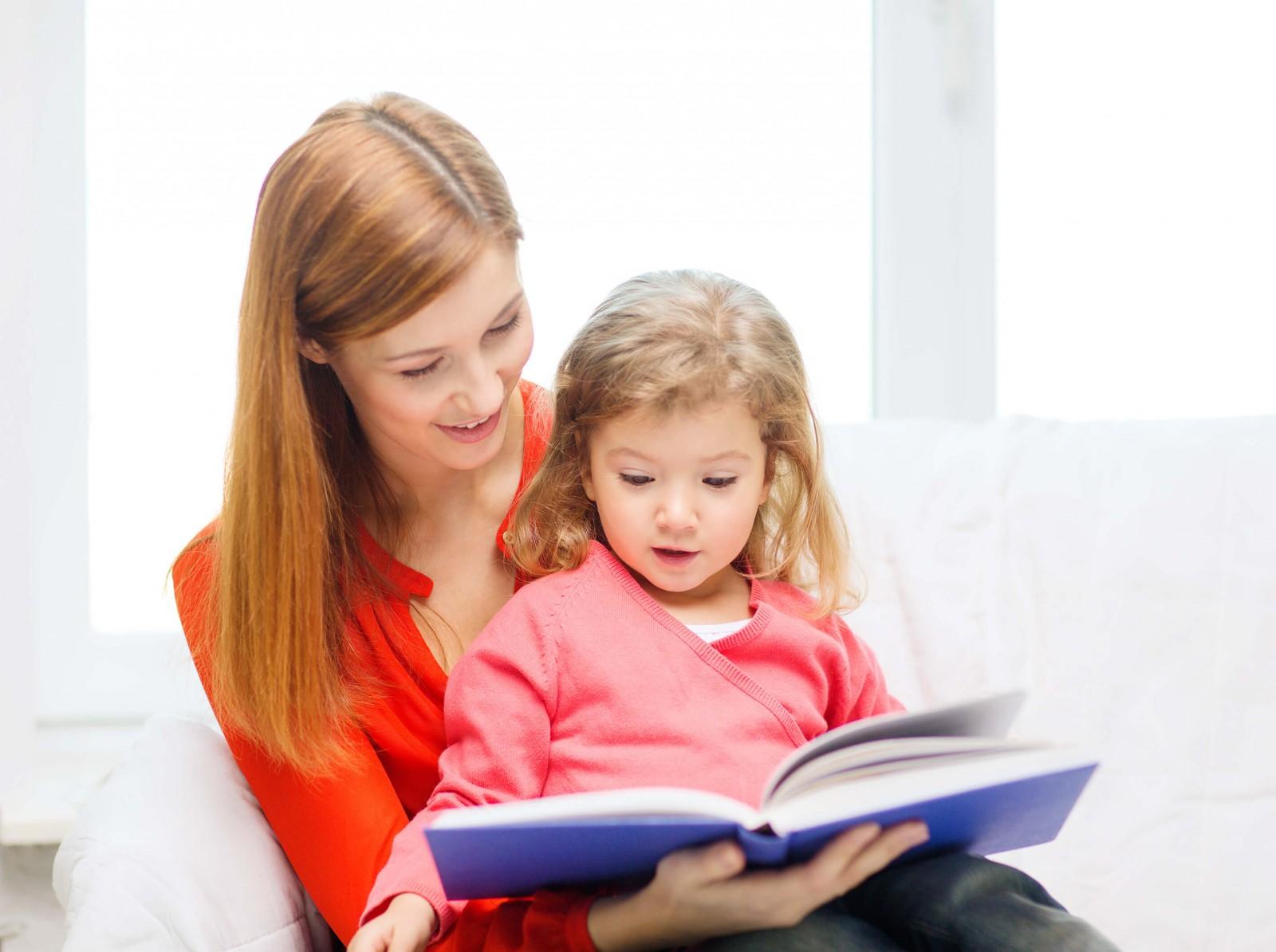 Огляд книг для 4х річних діток
