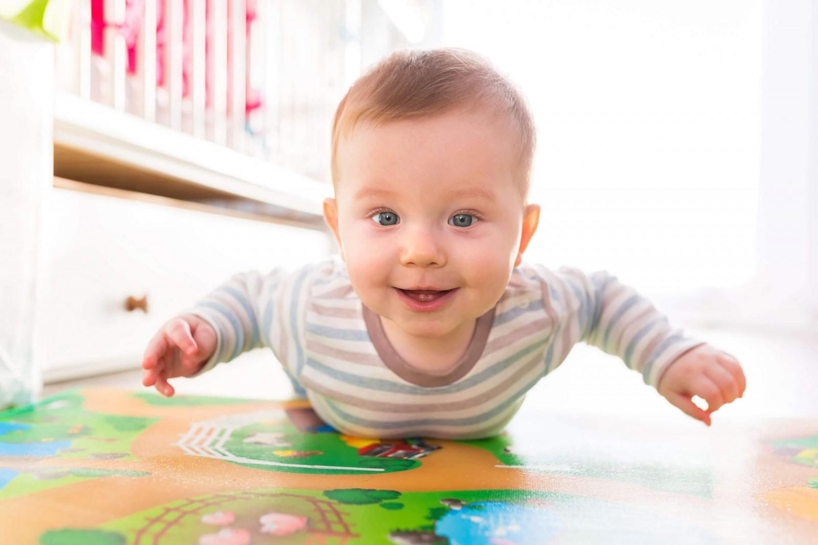 Харчування дитини 11 місяців