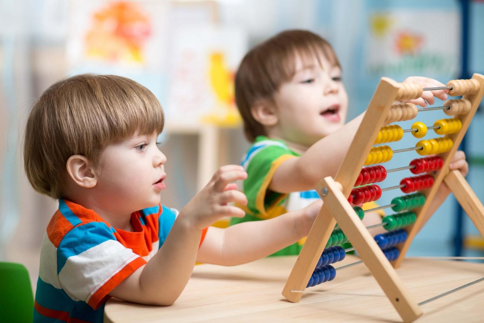 Дитячі гуртки для дошкільнят. Коли і що обрати?