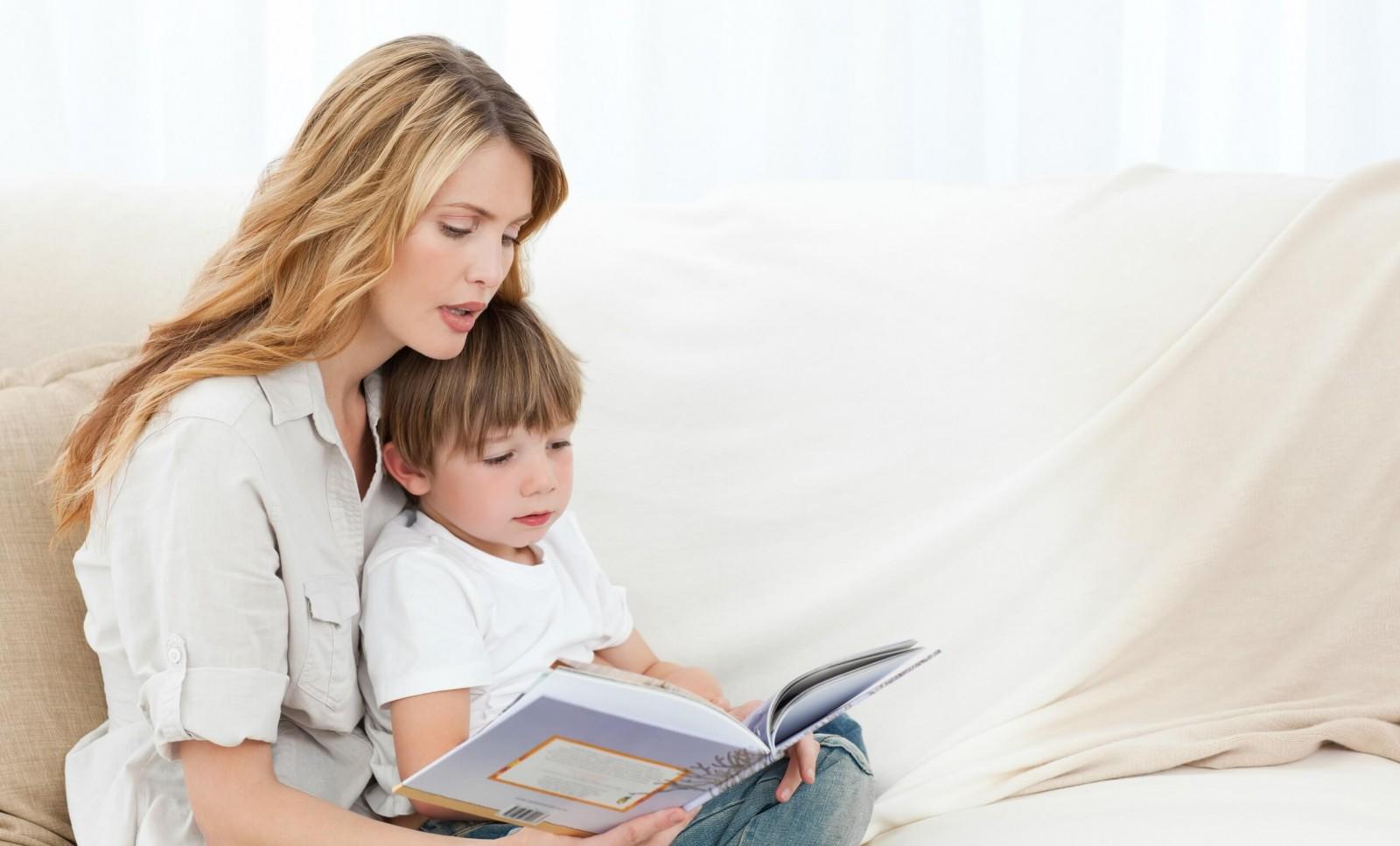 Огляд книжок для дітей 5 років