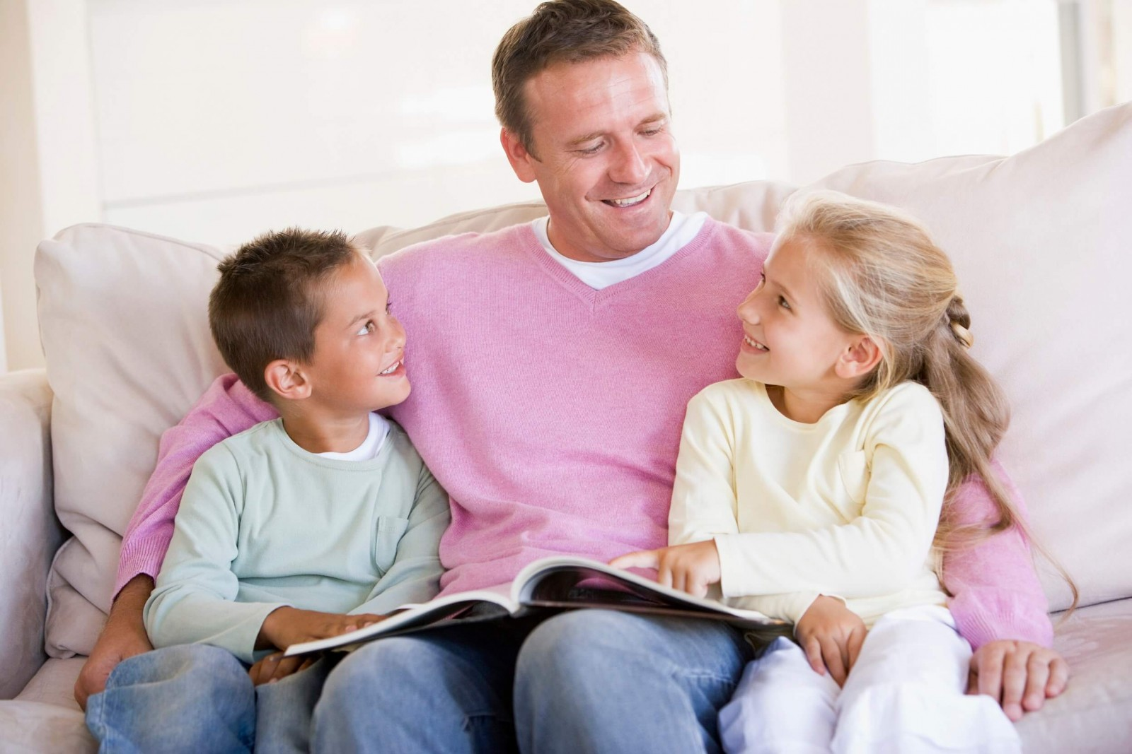 Обзор книг для детей 6 лет