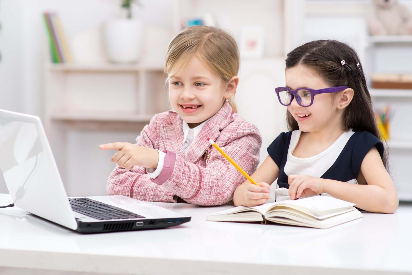 Корисні сайти для учнів молодших класів