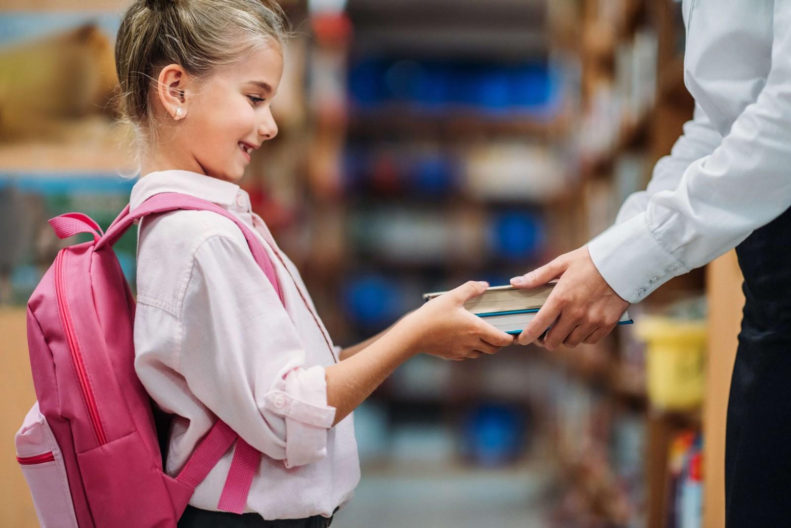 Необхідні документи для оформлення дитини в школу