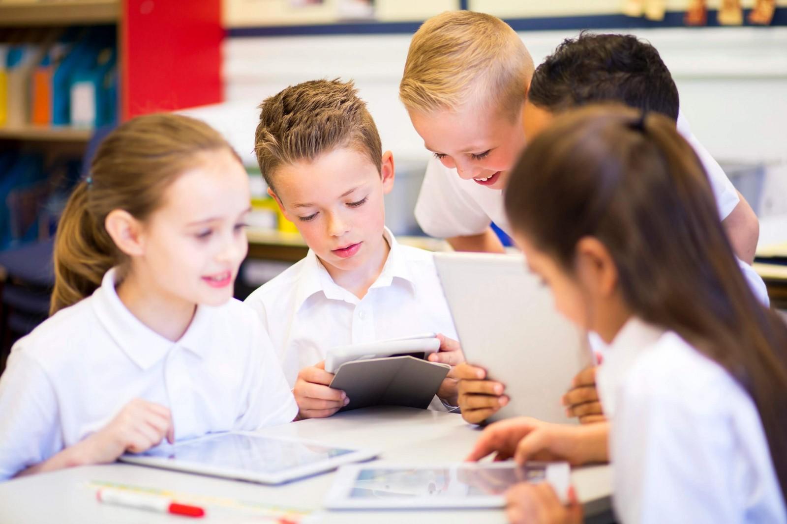 Корисні сайти для старшокласників