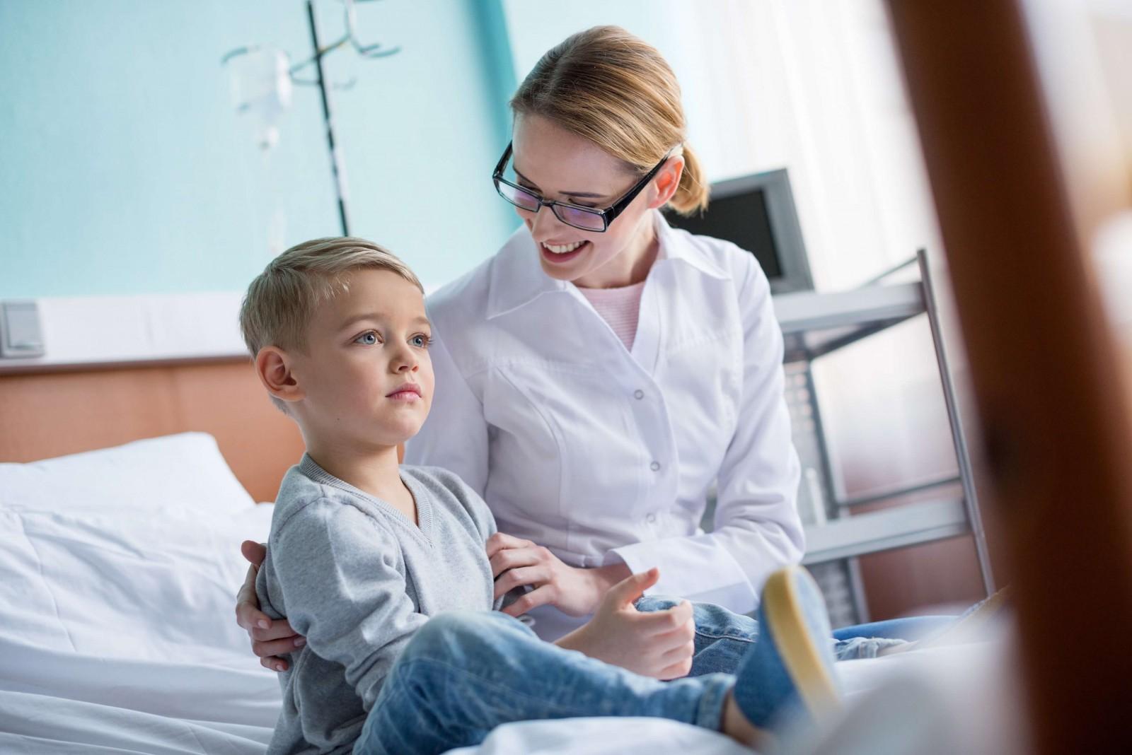 Пневмония: все, что нужно знать о болезни