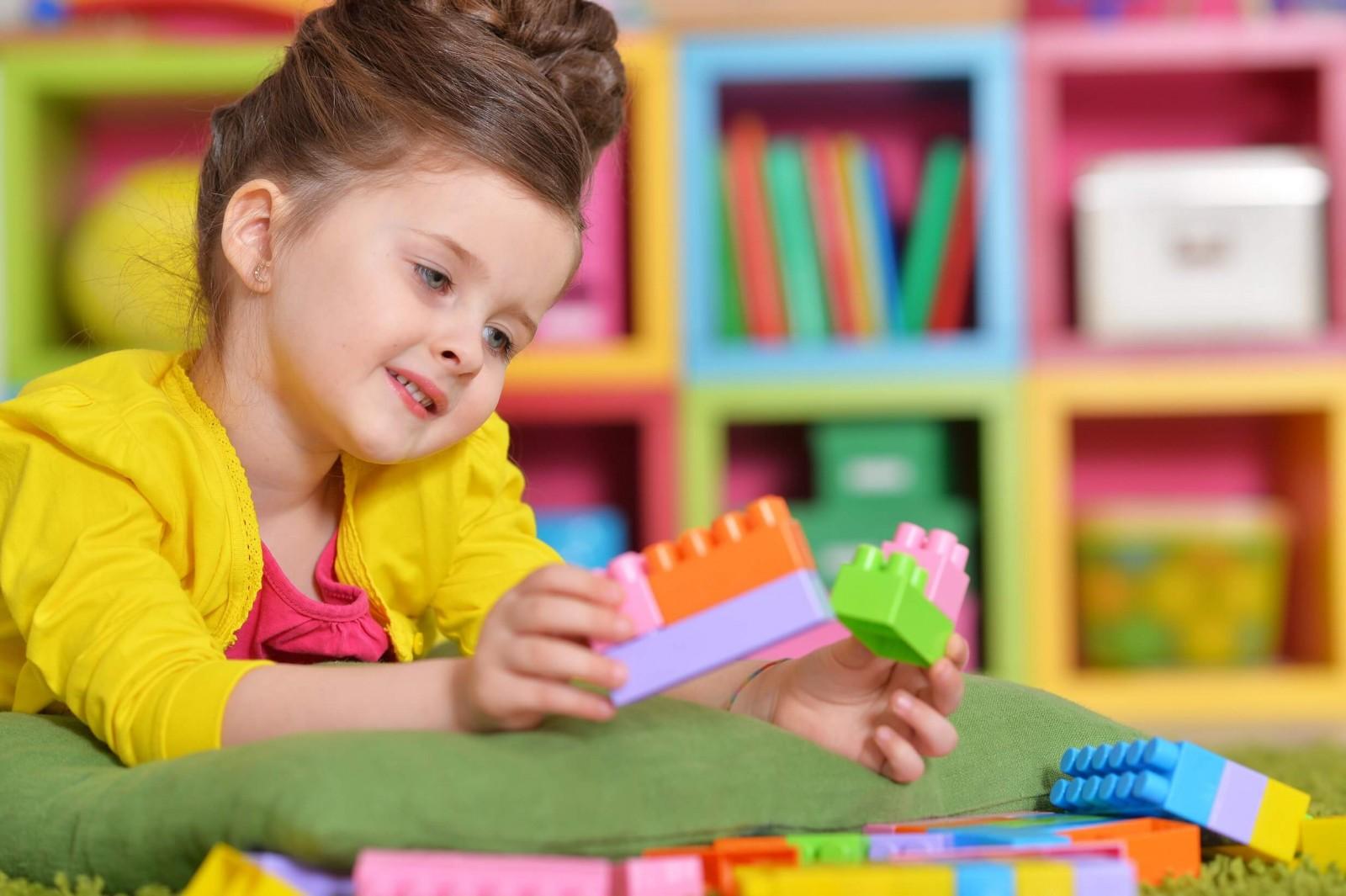 Дитячий садочок: перше враження та адаптація