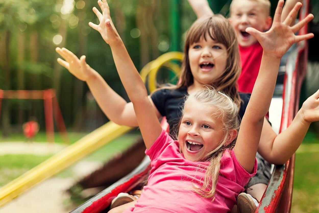 Дитячі табори: які бувають та як обрати?