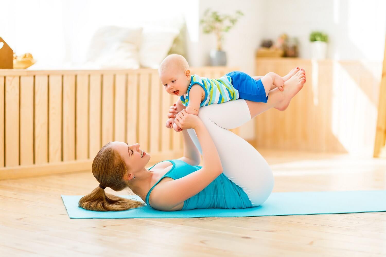 Йога для детей – веяние моды или польза для здоровья