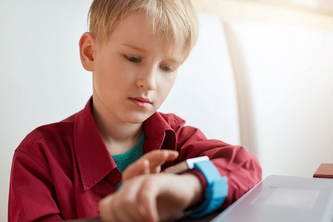 Як обрати смарт годинник для дитини?