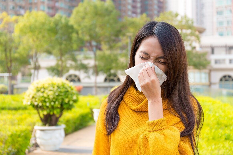 Перші ознаки алергії: Як не пропустити початок хвороби