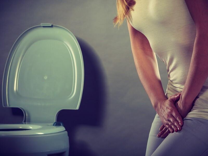 Цистит и мочекаменная болезнь: Простые правила профилактики