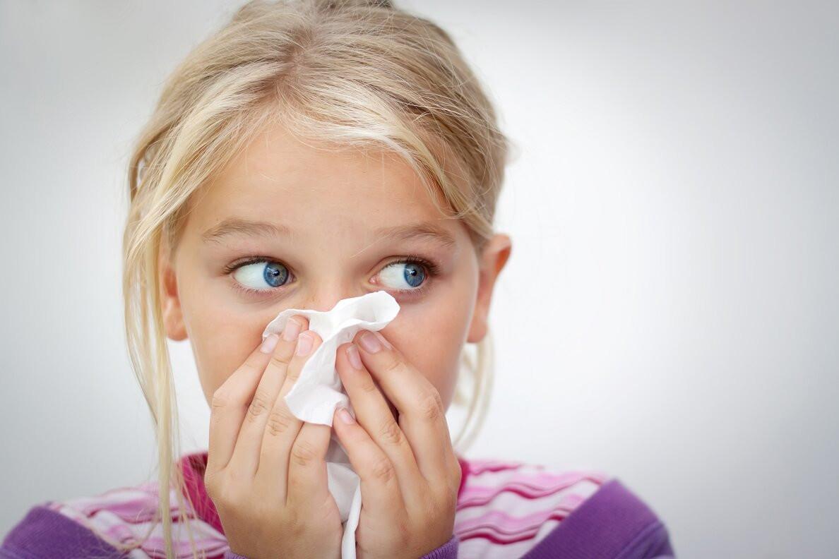 Профілактика сезонних застуд у дорослих та дітей: 5 правил