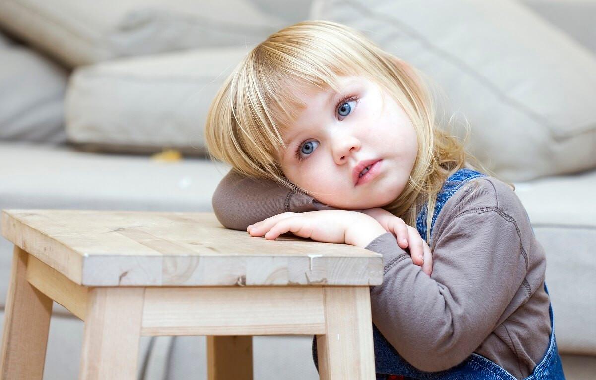 Висока температура у дитини – сигнал хвороби?