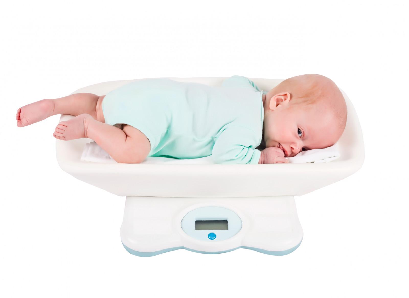Питание ребенка в возрасте 2-4 месяца