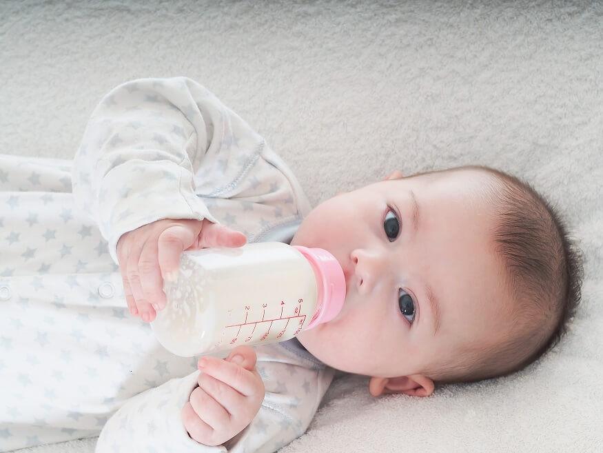 Прикорм для дитини – штучника