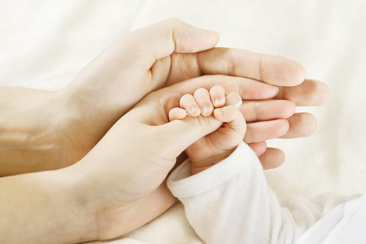 Уход за ребенком заставляет мужчин чувствовать, как женщины