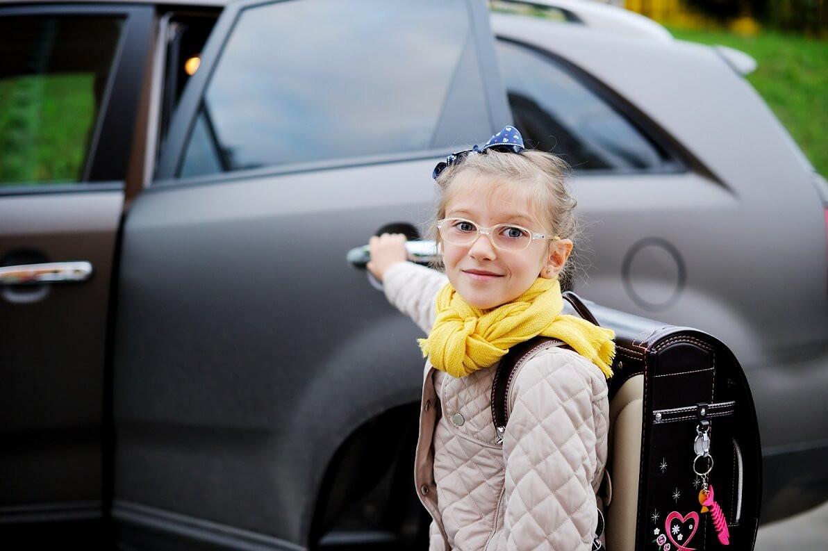 Безпека дитини на вулиці