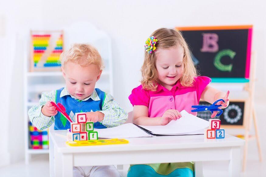 Який дитячий садочок краще: державний чи приватний?