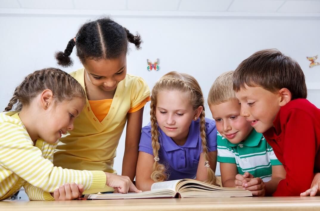 Отношения между детьми в школе, какие они?