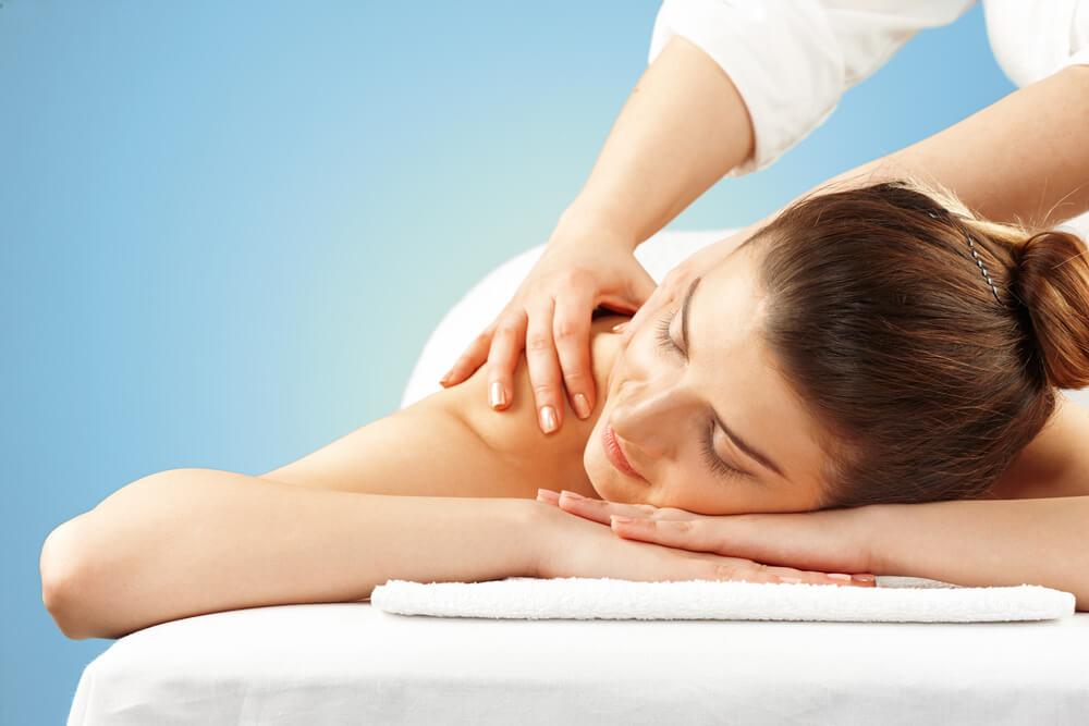 Що потрібно знати про масаж?