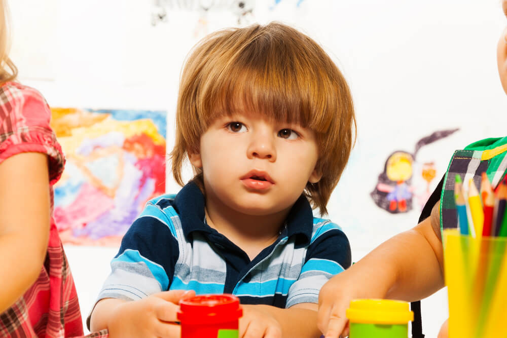 Розвиток дітей на другому році