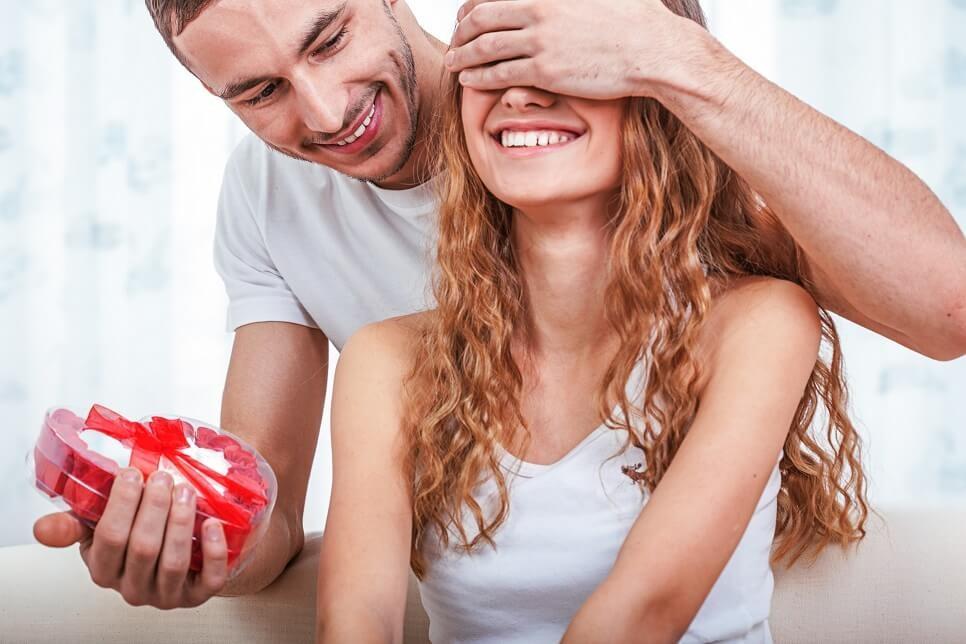 Як відсвяткувати День Святого Валентина?